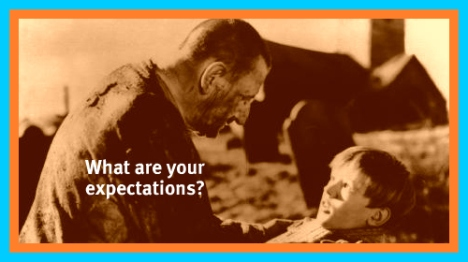 What are your expectations for e-Education?