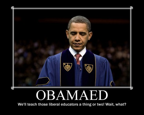 ObamaEd - how to game the system